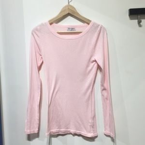 🌸NWT Michael Star Long Sleeve Layering tee